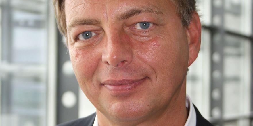 """Prof. Christoph Beck: """"Das Berufsbild muss wesentlich stärker vermarktet werden."""""""