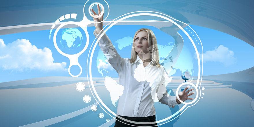 Digitale Ideen: Darum geht es bei einem neuen Preis