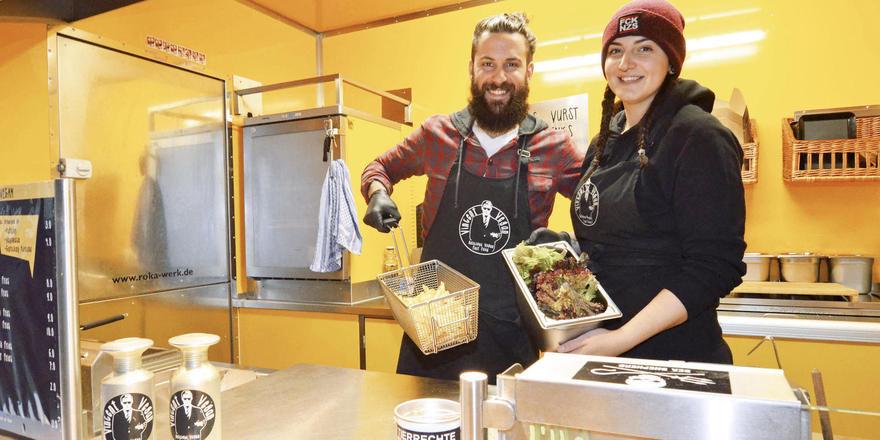 Veganes Essen auf Rädern - Allgemeine Hotel- und Gastronomie-Zeitung