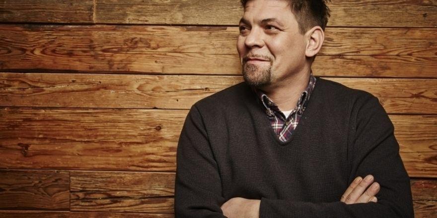 Kampf um die Kochehre: Ab dem 7. Februar tritt Tim Mälzer wieder in der Koch-Show Kitchen Impossible gegen hochkarätige Kollegen an
