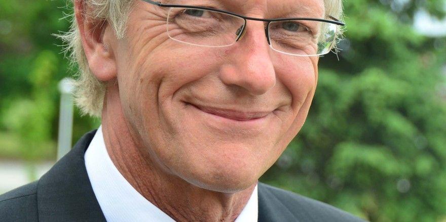 """Partyservice-Bund-Geschäftsführer Wolfgang Finken: """"Erfolg ist kein Selbstläufer"""""""