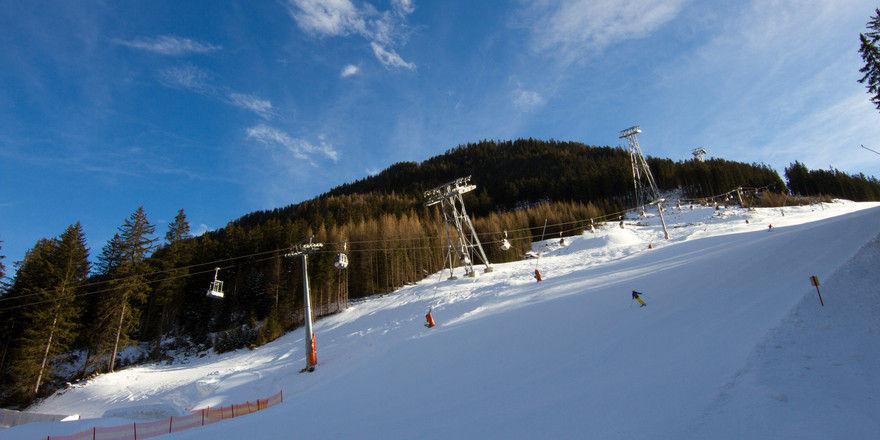Skifahren: Bald ein sehr exklusives Hobby?