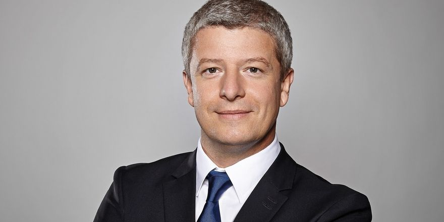 Mehr Verantwortung: Area Vice President Arno Schwalie übernimmt acht weitere Länder bei Rezidor