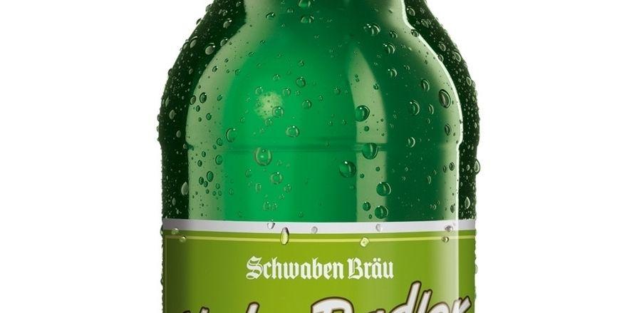 Neues Biermixgetränk: Dinkelacker setzt jetzt auf Naturradler