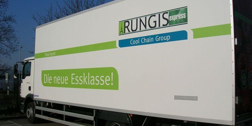 Gehört künftig zum Metro-Reich: Der Gourmetfood-Pionier Rungis Express