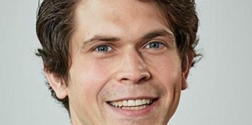 Jetzt Geschäftsführer: Maximilian Wittig