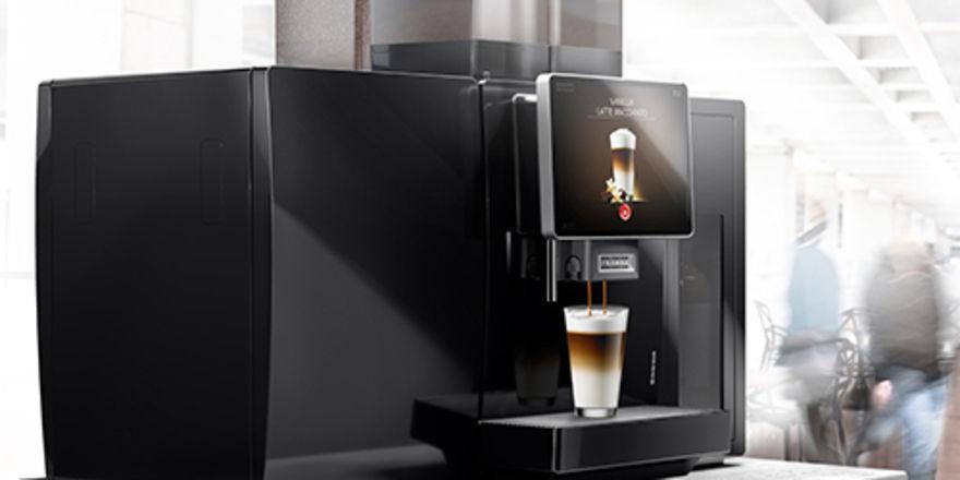 Franke Coffee Systems neue A800 – grenzenlose Inspiration - ahgz