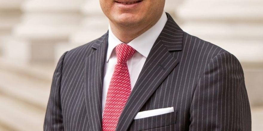 Neue Aufgabe: Charlie Parker übernimmt die Leitung des Four Seasons Hotel London at Ten Trinity Square