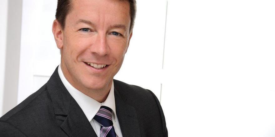 Tino Krannich: Neuer Director Sales & Marketing bei The Acott Limited