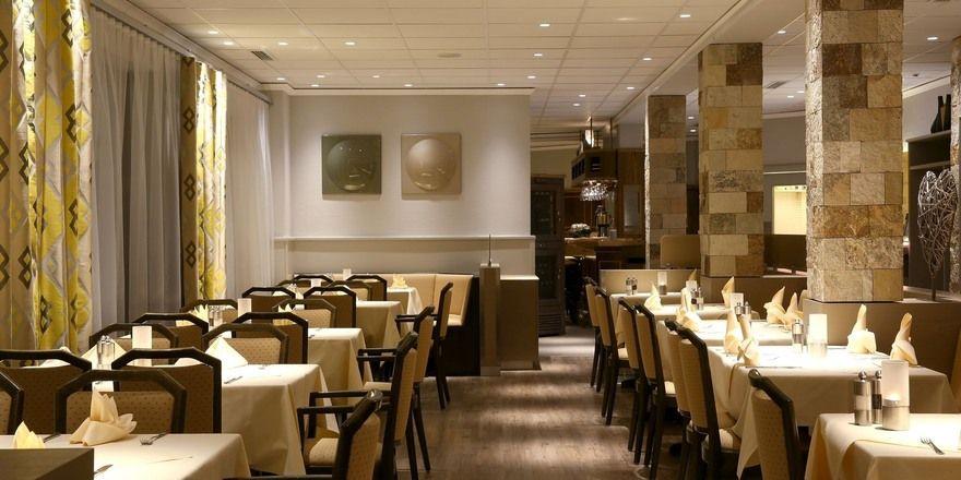Ab Juli bei Novum: Das Hotel Strijewski in Wolfsburg mit Restaurant und Clubraum