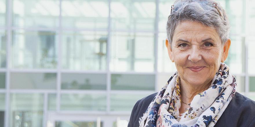 """Johanna Füllgraf: """"Mitarbeiter, die für das Unternehmen denken und handeln dürfen, tun der Arbeitgebermarke gut."""""""