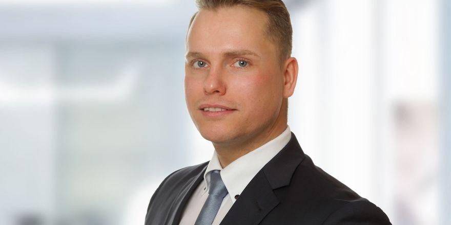 Neue Aufgabe: Marc Schmidt leitet das künftige Hampton by Hilton am Alexanderplatz