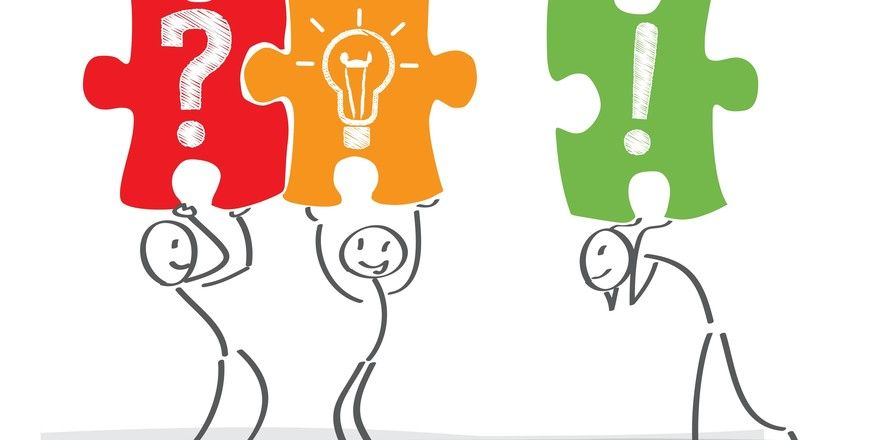 Gute Ideen gefragt: Der IHA-Start-up-Award hat weitere Unterstützer gefunden