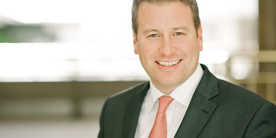 Neue Aufgabe: André Vedovelli ist jetzt Direktor des Grand Elysée Hamburg