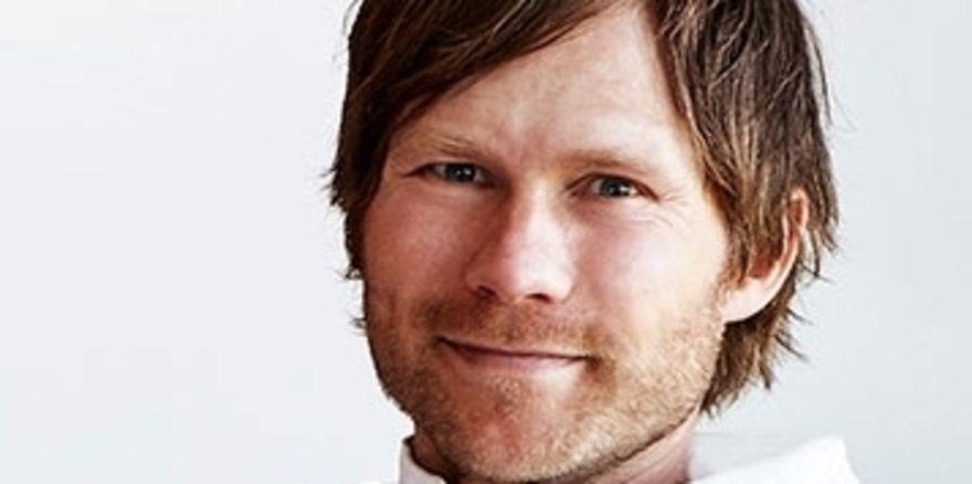 Gehört zur Weltspitze: Rasmus Kofoed