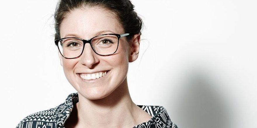 """Linda Wolfermann: """"Vor allem in der Gastronomie wachsen wir verstärkt und bieten viele Jobmöglichkeiten mit Entwicklungspotenzial"""""""