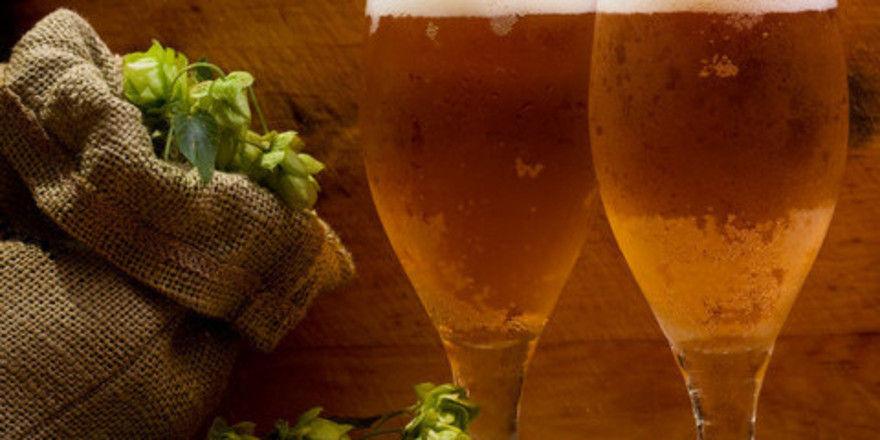 Streit ums Bier: In einigenProben wurde das Pestizid Glyphosat nachgewiesen
