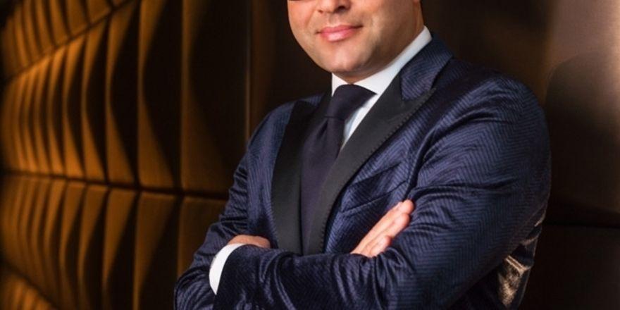 Neue Aufgabe: Bardia Torabi übernimmt die Leitung des neuen Roomers Hotels in München