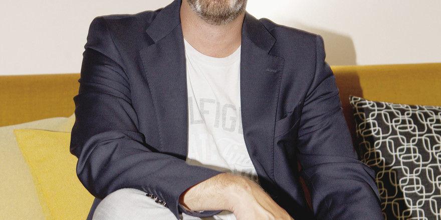 Neue Herausforderung: Alexander Winter steht jetzt als CEO an der Spitze der Deutschen Hotel & Resort Holding