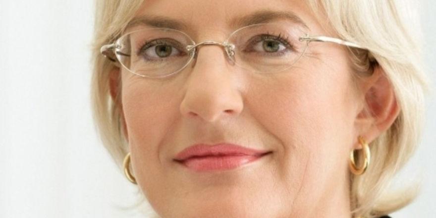 Bleibt im Amt: Petra Hedorfer, Vorstandsvorsitzende der DZT