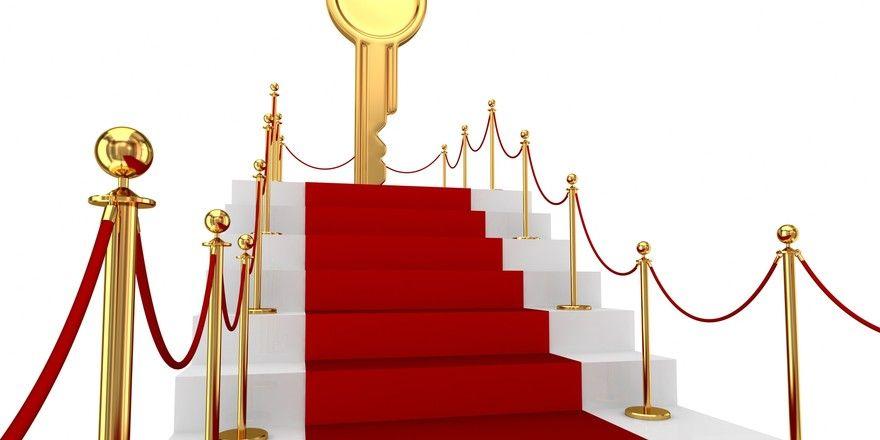 Feierliche Auszeichnung: Der Foodservice Preis wird am Freitag Abend im glamourösen Rahmen im Hamburger Grand Elysée vergeben