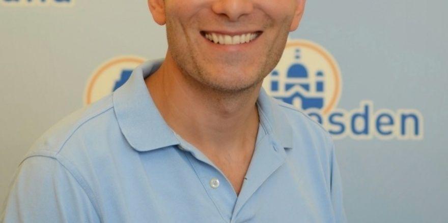 Hat Pläne: CEO Oliver Winter
