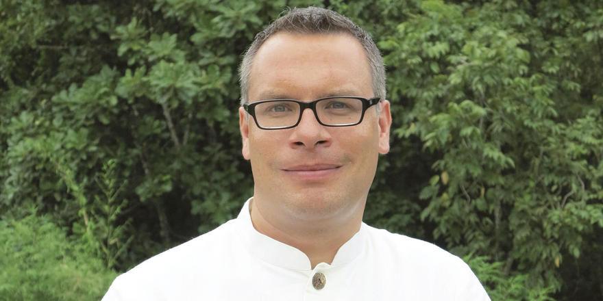 """Kai Dieckmann: """"Ich freue mich über Bewerbungen aus Deutschland."""""""