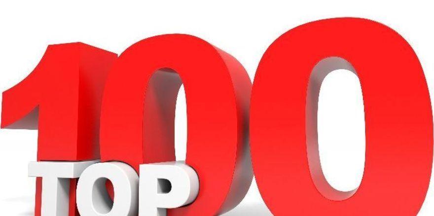 Marktübersicht: Das Top-100-Ranking der größten Gastronomen Deutschlands