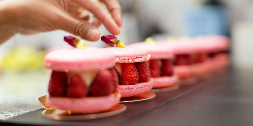Glutenfreie Patisserie: Solche Produkte gibt es beim Start-up Isabella