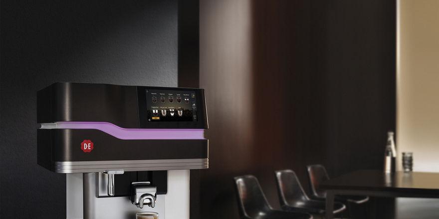 Kaffee in Premiumqualität: das Promesso-Konzept