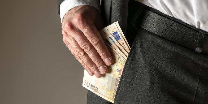 Mehr Geld in der Tasche: Hatten Hoteliers und Gastronomen im Januar