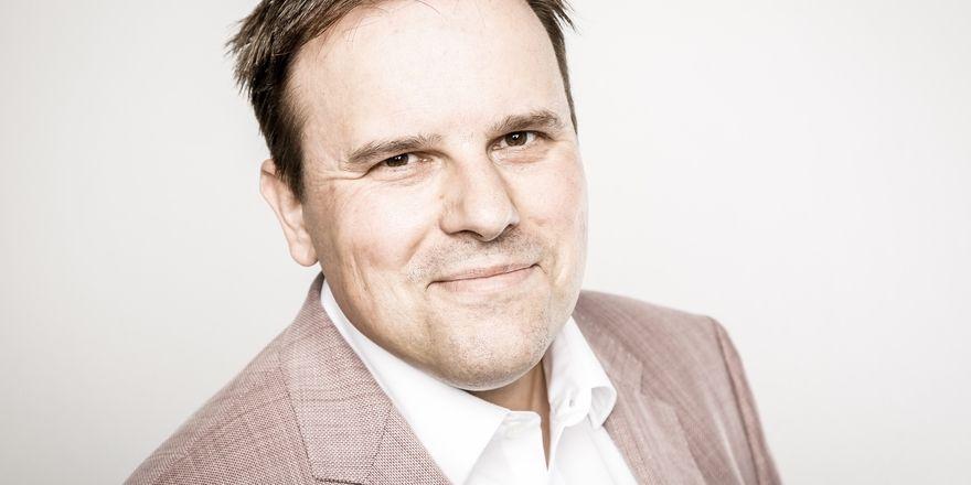 Thorsten Wilhelm: Die Buchungsmaske sollte dem Design der Website angepasst werden
