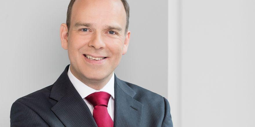 Will den Direktvertrieb weiter voranbringen: GCH-Mann Bart Beerkens