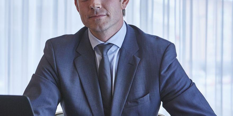 Glaubt an den Erfolg von 7 Day Premium in Österreich: Managing Director Germany, Austria & CEE bei Christie & Co.