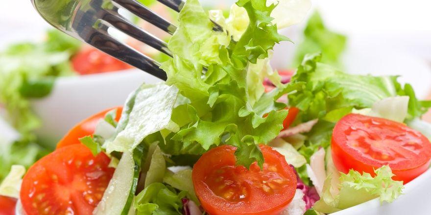 Salat als Hauptgericht: Das Salatbar-Konzept Grünzeugs will damit in weiteren Städten Fuß fassen