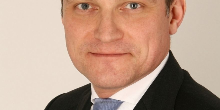 Neue Aufgabe: Robert van der Graaf wechselt in die Entwicklungsabteilung von Rezidor