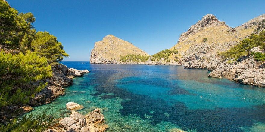 Beliebtes Reiseziel: Die Insel Mallorca