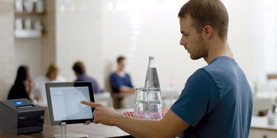 iPad-Kasse attackiert: Das System von Orderbird ist offenbar Opfer einesd Hacker-Angriffs geworden