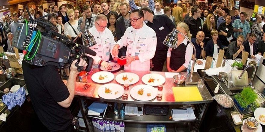 Wer f hrt 2017 zum finale allgemeine hotel und for Koch des jahres 2016