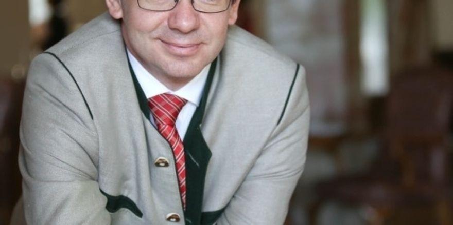 Neue Aufgabe: Hotelier Alois Kloppensteiner leitet jetzt die Tertianum Premium Residence im Münchener Glockenbachviertel