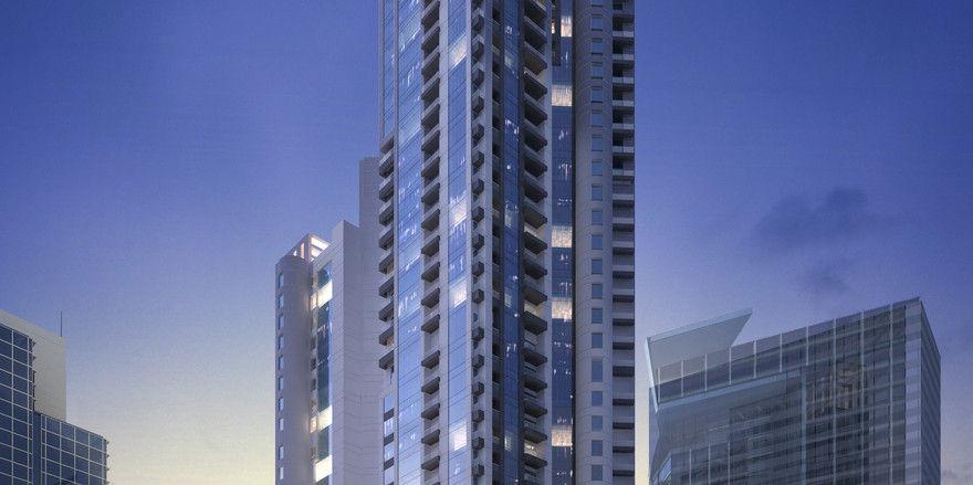 Neues m venpick hotel in dubai geplant allgemeine hotel for Neues design hotel dubai