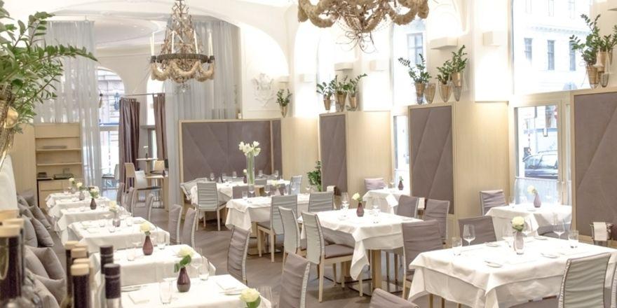 vegetarisches restaurant verteidigt michelin stern allgemeine hotel und gastronomie zeitung. Black Bedroom Furniture Sets. Home Design Ideas