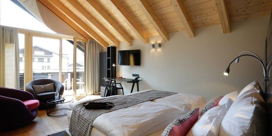 hotel das freiberg mit neuen zimmern allgemeine hotel und gastronomie zeitung. Black Bedroom Furniture Sets. Home Design Ideas