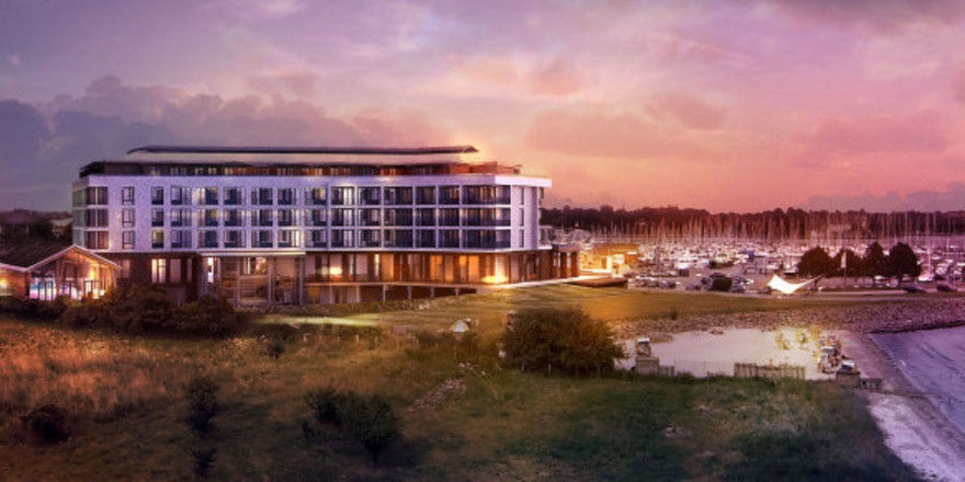 arborea resorts kommt nach neustadt allgemeine hotel. Black Bedroom Furniture Sets. Home Design Ideas