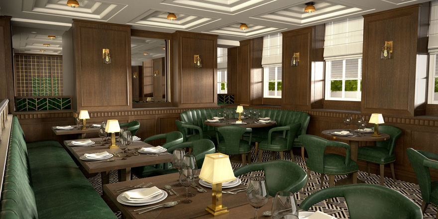 Flemings Mayfair Hotel And Apartments London