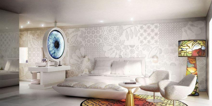 Iberostar Grand Hotel Portals Nous steht in den Startlöchern ...