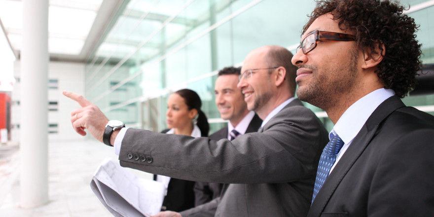 Persönliche Treffen sind effektiv: Das sagen Geschäftsreisende weltweit