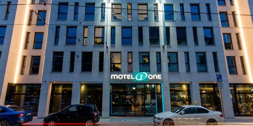 Motel One stellt neues Zimmerkonzept vor - Allgemeine Hotel- und ...