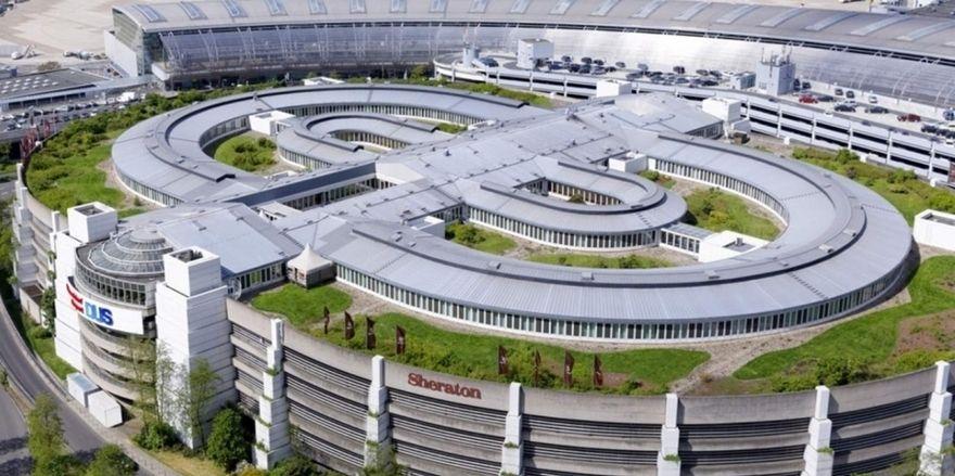 Munich Hotel Partners Ubernimmt Sheraton Dusseldorf Airport