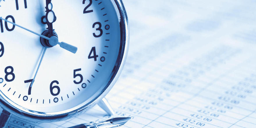 Die Uhr tickt: So mancher Gast reserviert ein Hotelzimmer bewusst nur für wenige Stunden.